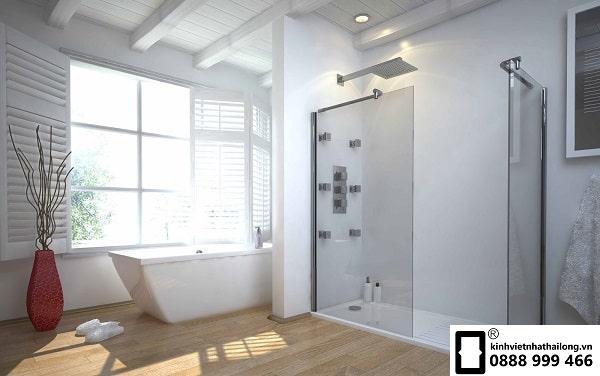 Cabin phòng tắm 180 độ mẫu 3