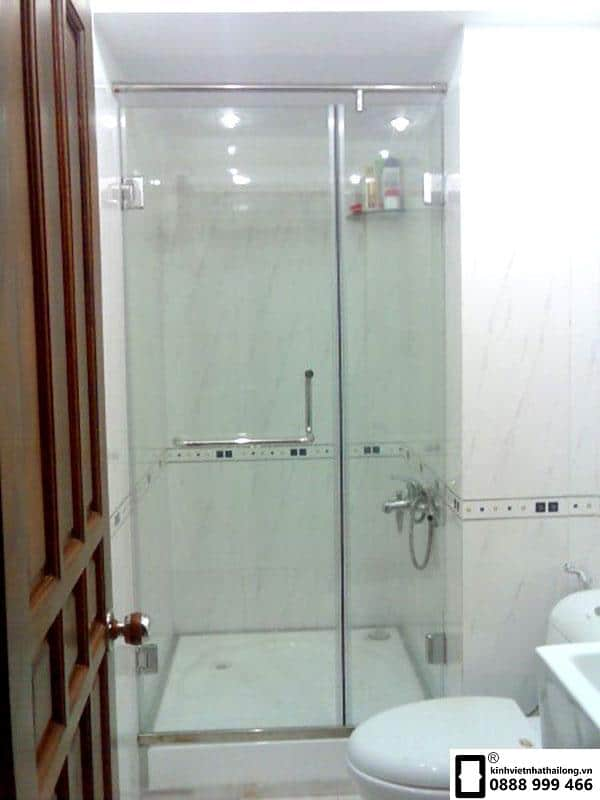 Cabin phòng tắm 180 độ mẫu 4
