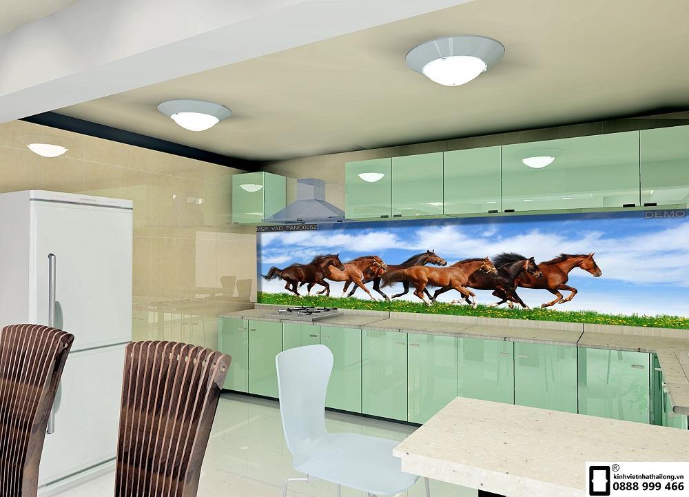 Kính ốp bếp 3D mẫu 30