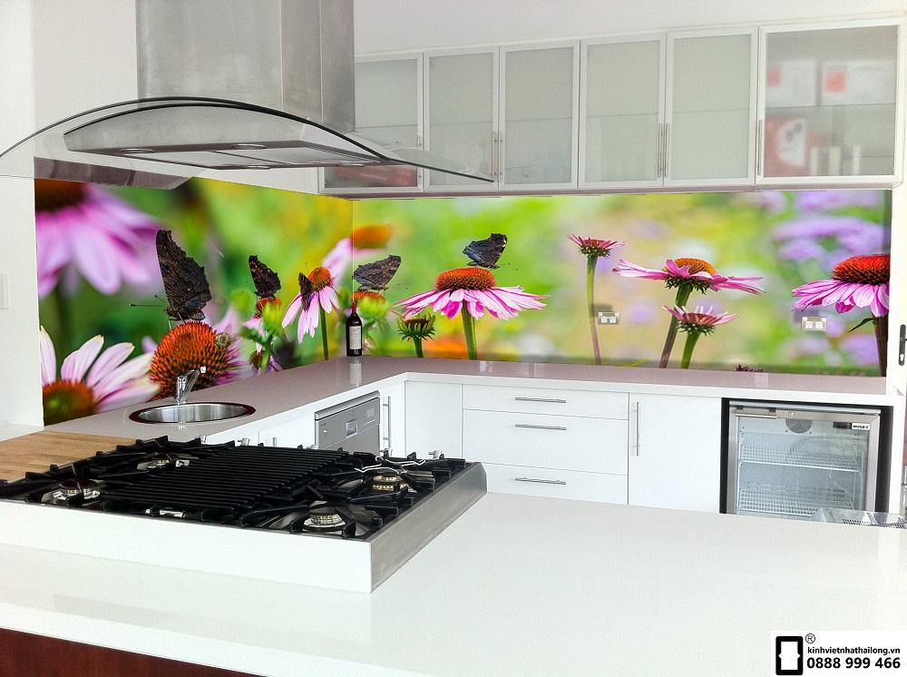 Kính ốp bếp 3D mẫu 48