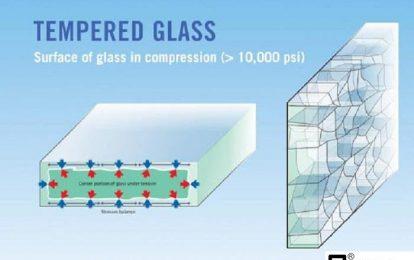 Tempered glass là gì?