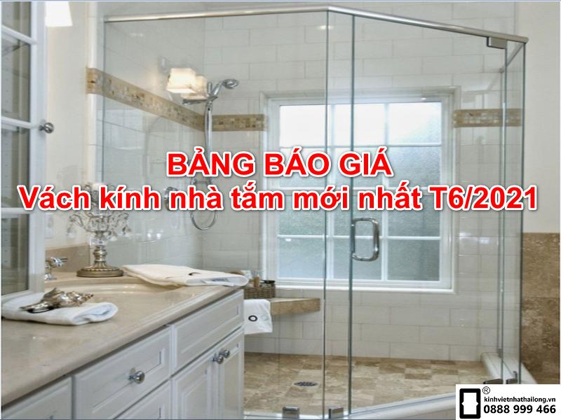 vách kính nhà tắm ưu tiên lựa chọn hàng đầu cho gia đình