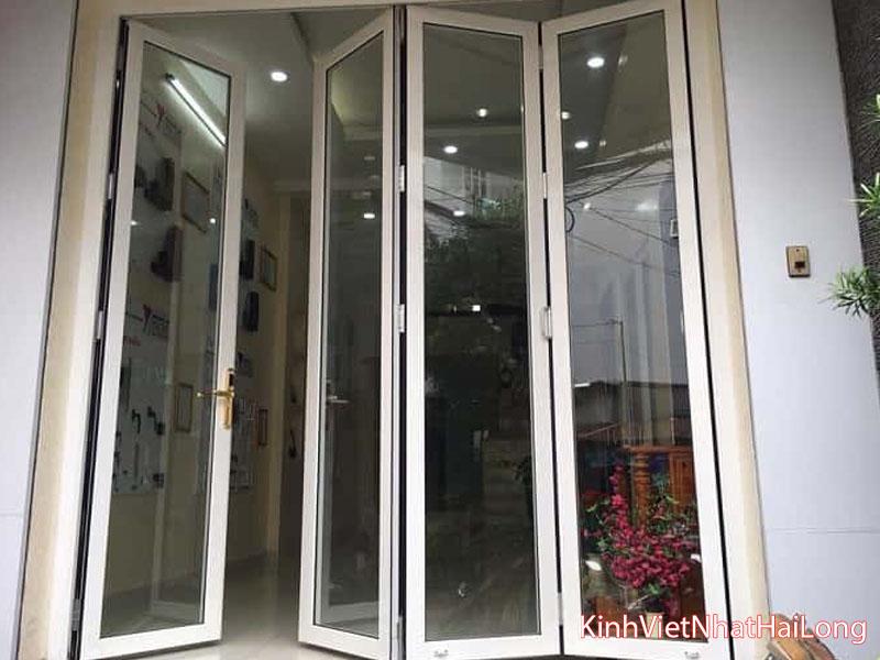 Báo giá thi công cửa kính cường lực tại Hà Nội